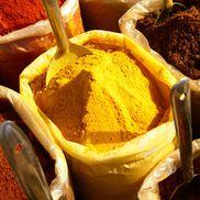 Filet de colin sauce sucrée-salée au curry