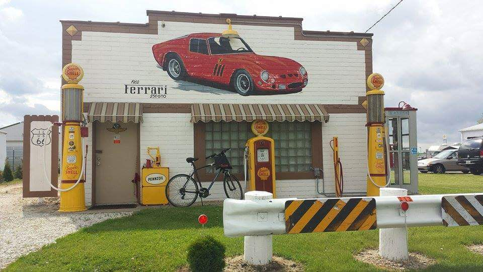 Route 66 ��☺