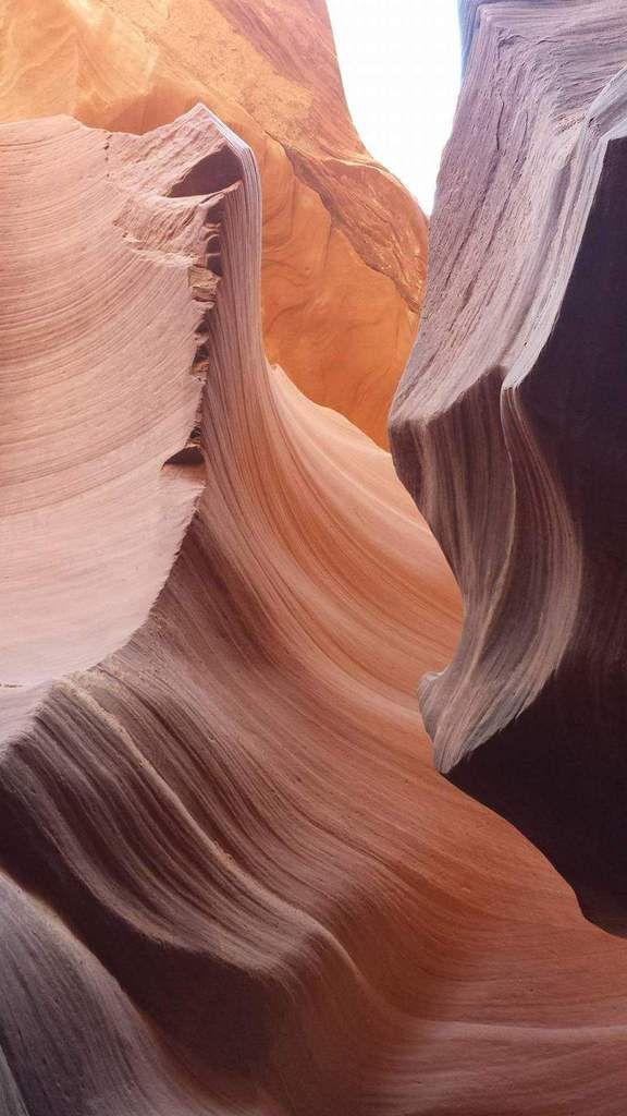 Antelope Canyon ��