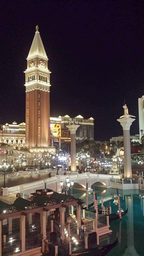 Las Vegas !  ����