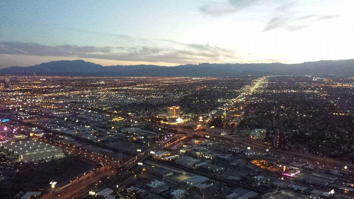 Las Vegas -encore- !���