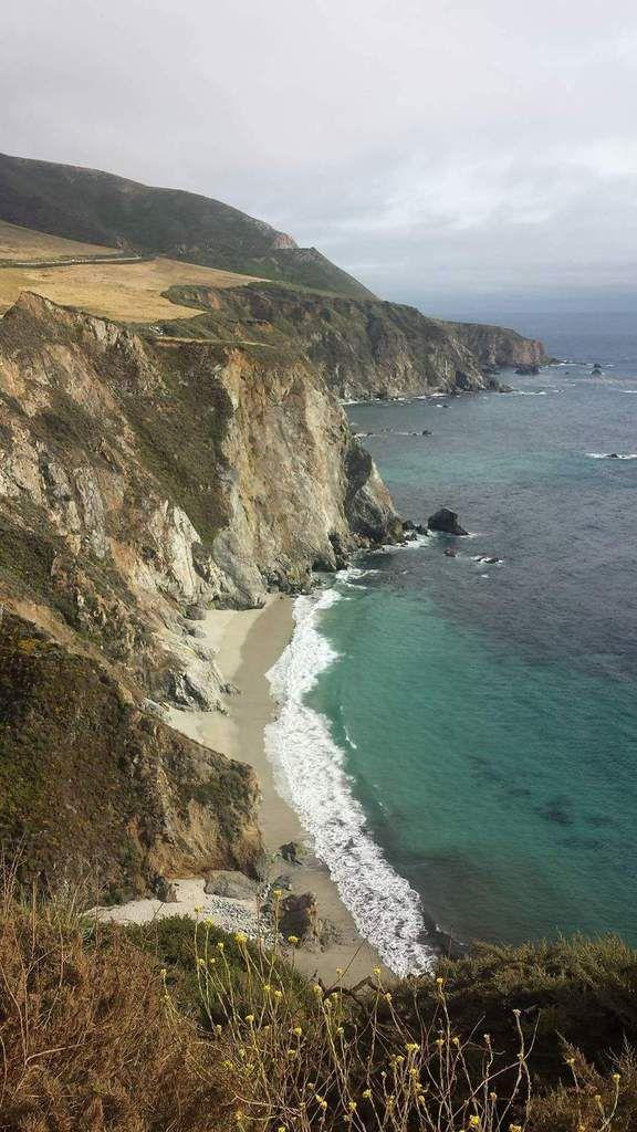California -again- ! ���
