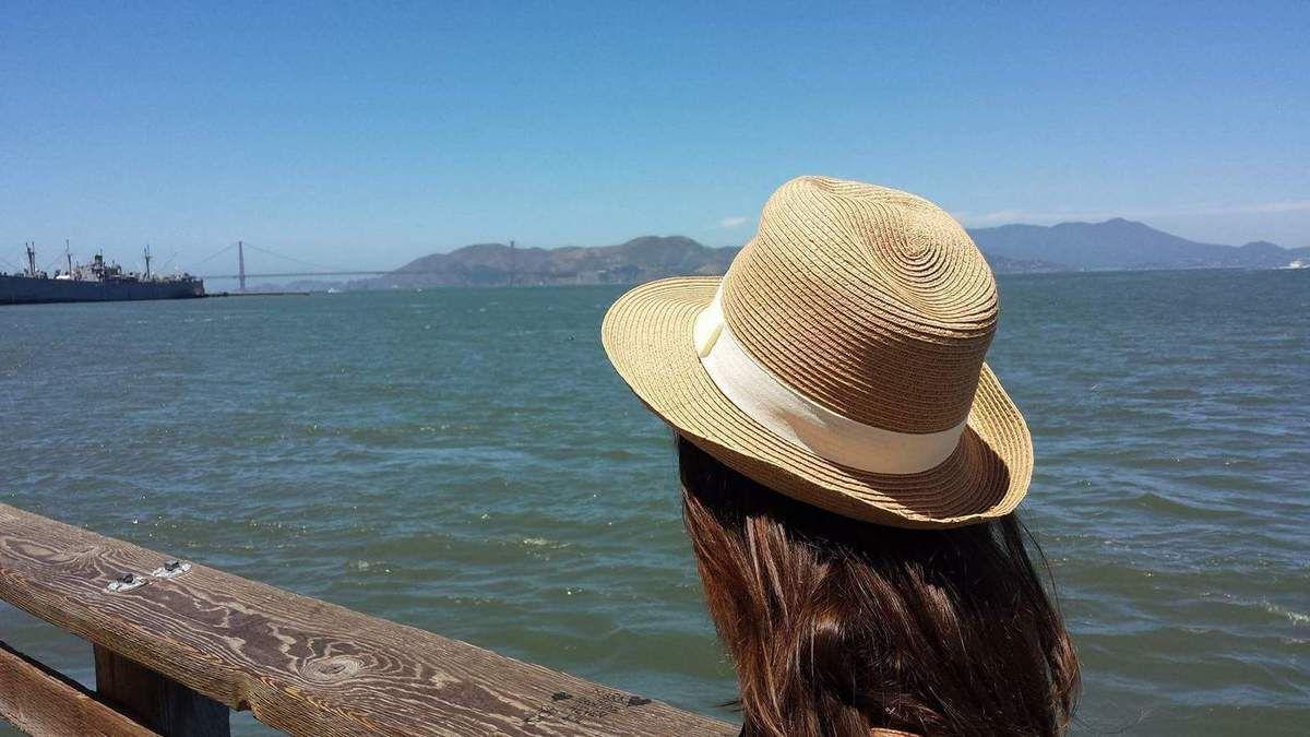 San Francisco -again- ! ����