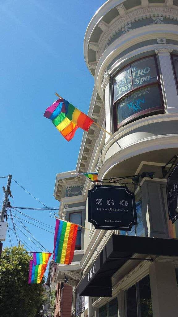 San Franciscoooooo ! �