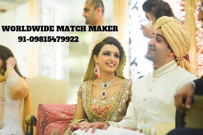 JATTSIKH MATCH MAKER 09815479922 INDIA &amp&#x3B; ABROAD