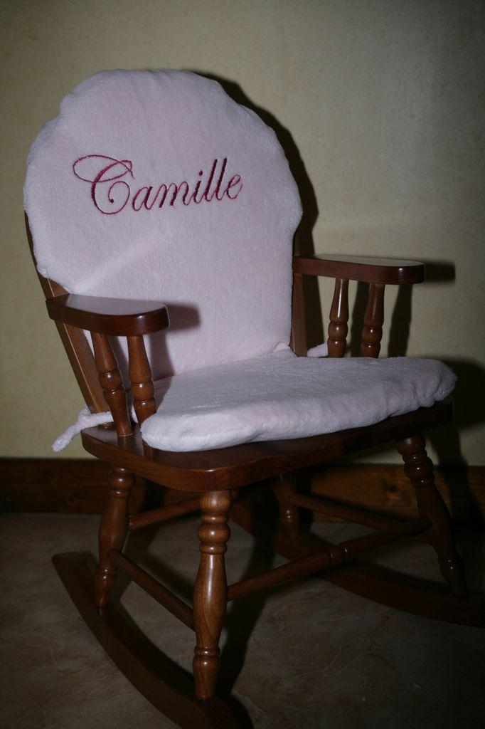 Une jolie chaise