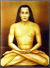 Maha Avatar Babadji