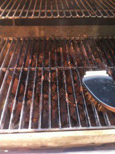 Nettoyer Sa Grille De Four Ou De Barbecue Sans Se Fatiguer La Fee