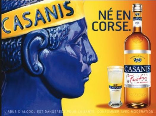 CASANIS.