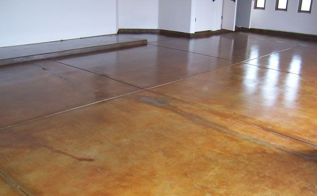 Get The Right Company To Do Your Garage Floor Coating Kingwood