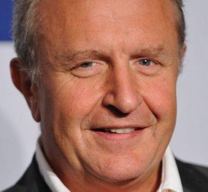 Michel Field directeur de l'information de France Télévisions