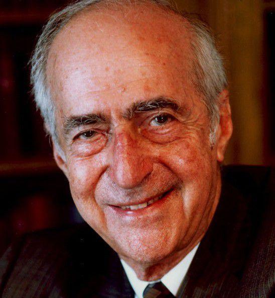 Maurice Tubiana (1920 - 2013)