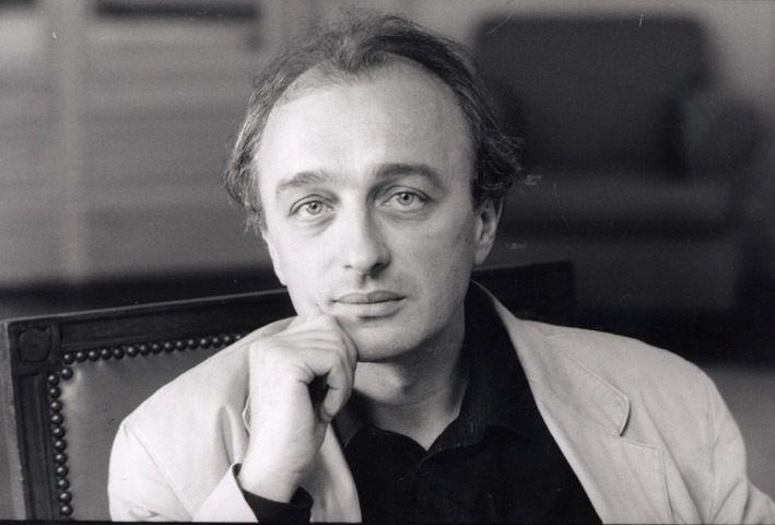 René de Ceccatty : Souffrance d'Eloignement