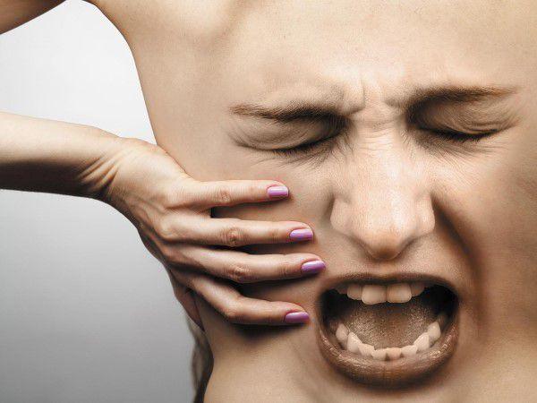 Testimonio de una afectada de fibromialgia