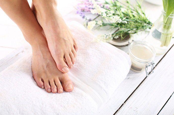 10 remedios naturales para acabar con el dolor de pies