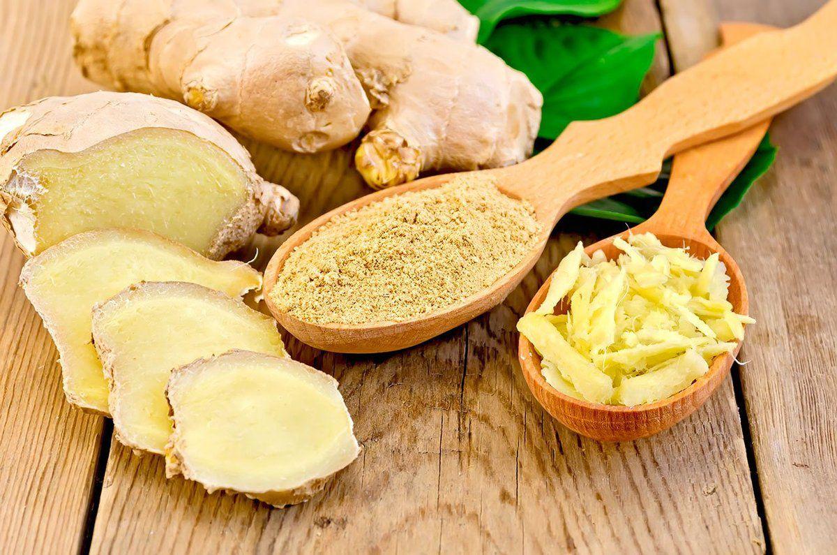 10 alimentos contra el dolor muscular