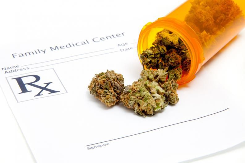 ¿Por qué la marihuana sirve como tratamiento para el dolor?
