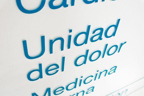 Clínicas y Unidades del dolor en Valencia, Murcia, Alicante y Castellón
