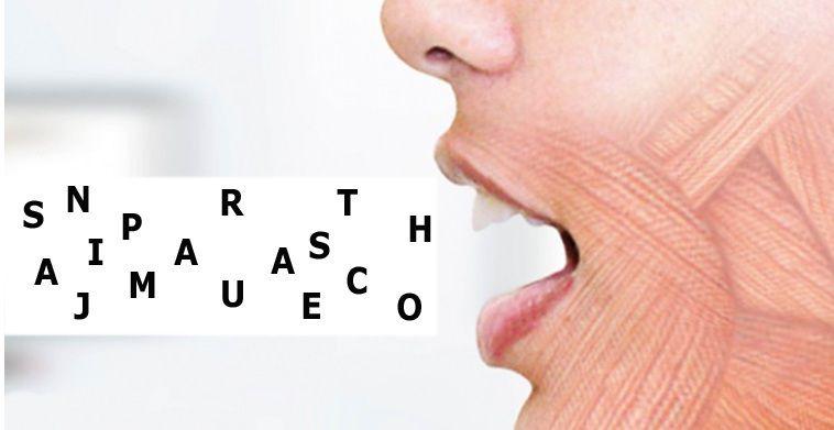 La fibromyalgie affecte la façon dont ils parlent et s'exprimer