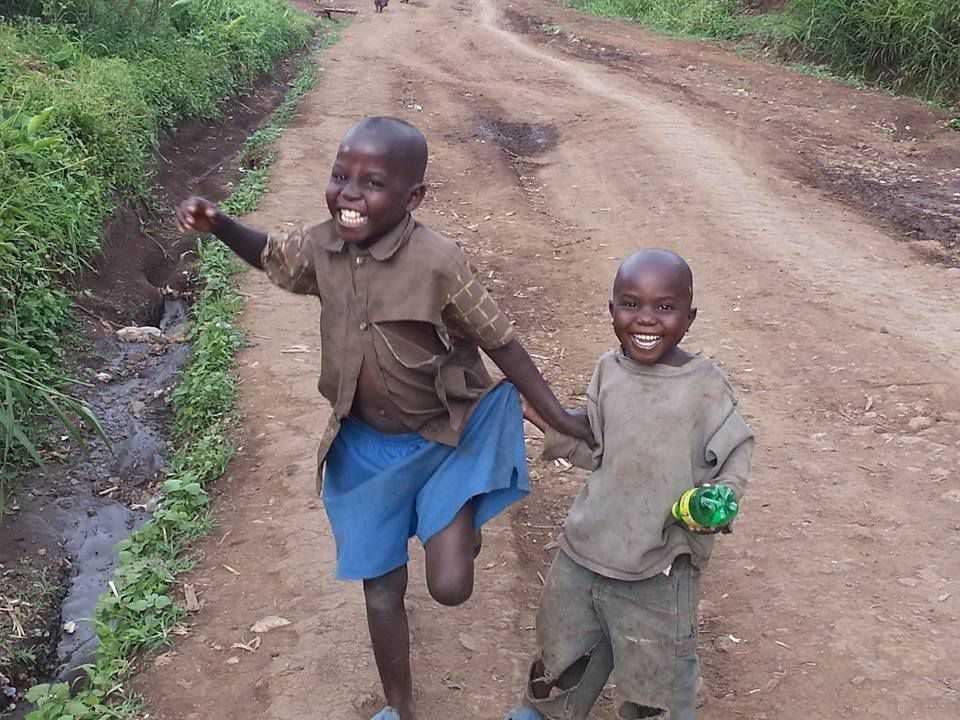 Que se cache-t-il au-délà des apparences des enfants en RD Congo ?