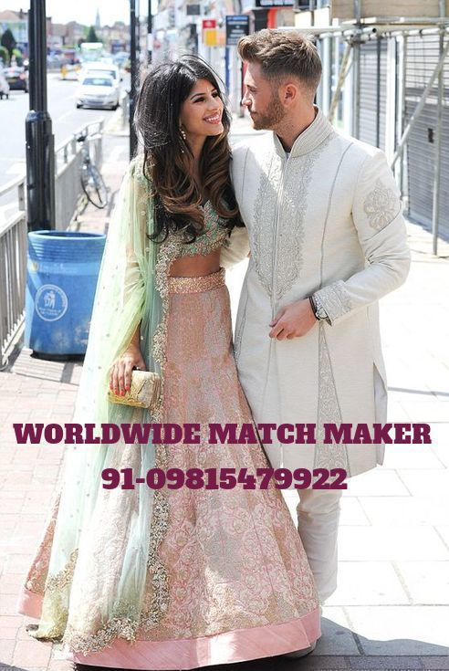 45)HIGH STATUS BRIDES & GROOM FOR MARRIAGE IN USA 91- 09815479922