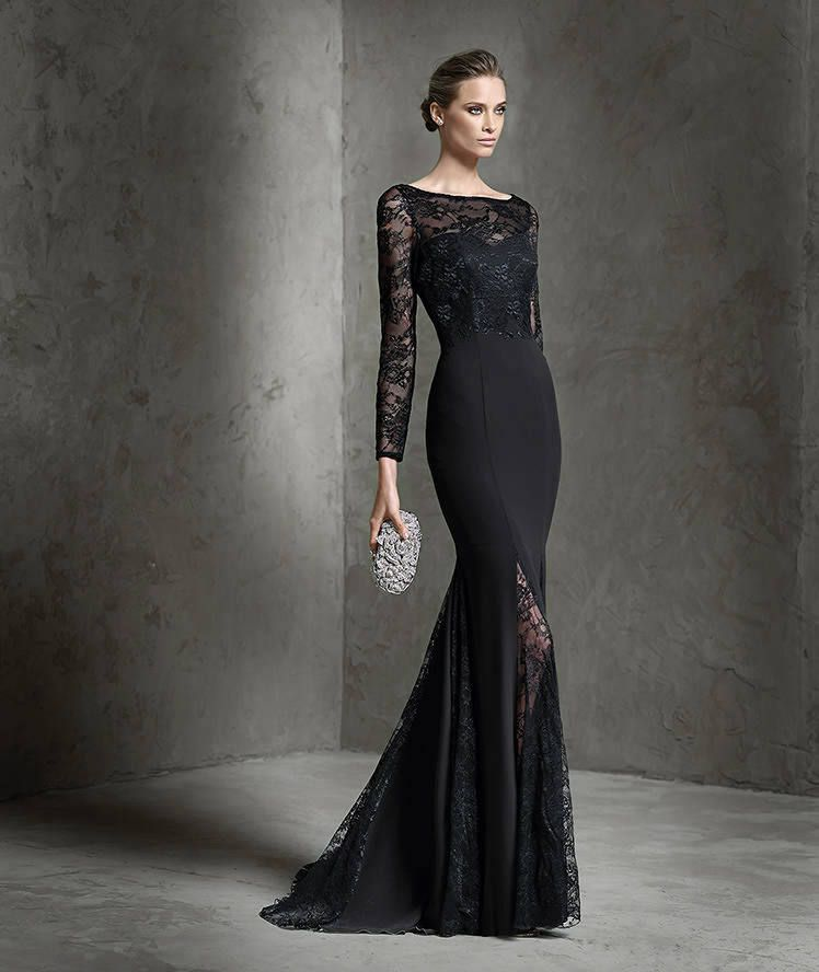 Haute couture !