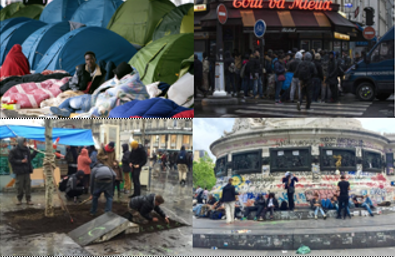 2016 – le Paris de Hidalgo-Hollande