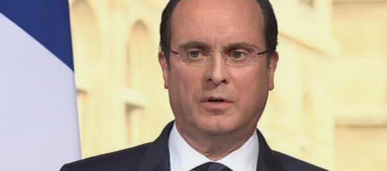 Valls ne nous fera pas oublier qu'il a été Premier ministre de Hollande !