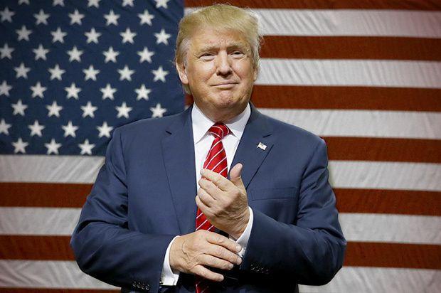 Le recomptage du scrutin du Winconsin à l'avantage de Donald Trump : 131 voix de plus