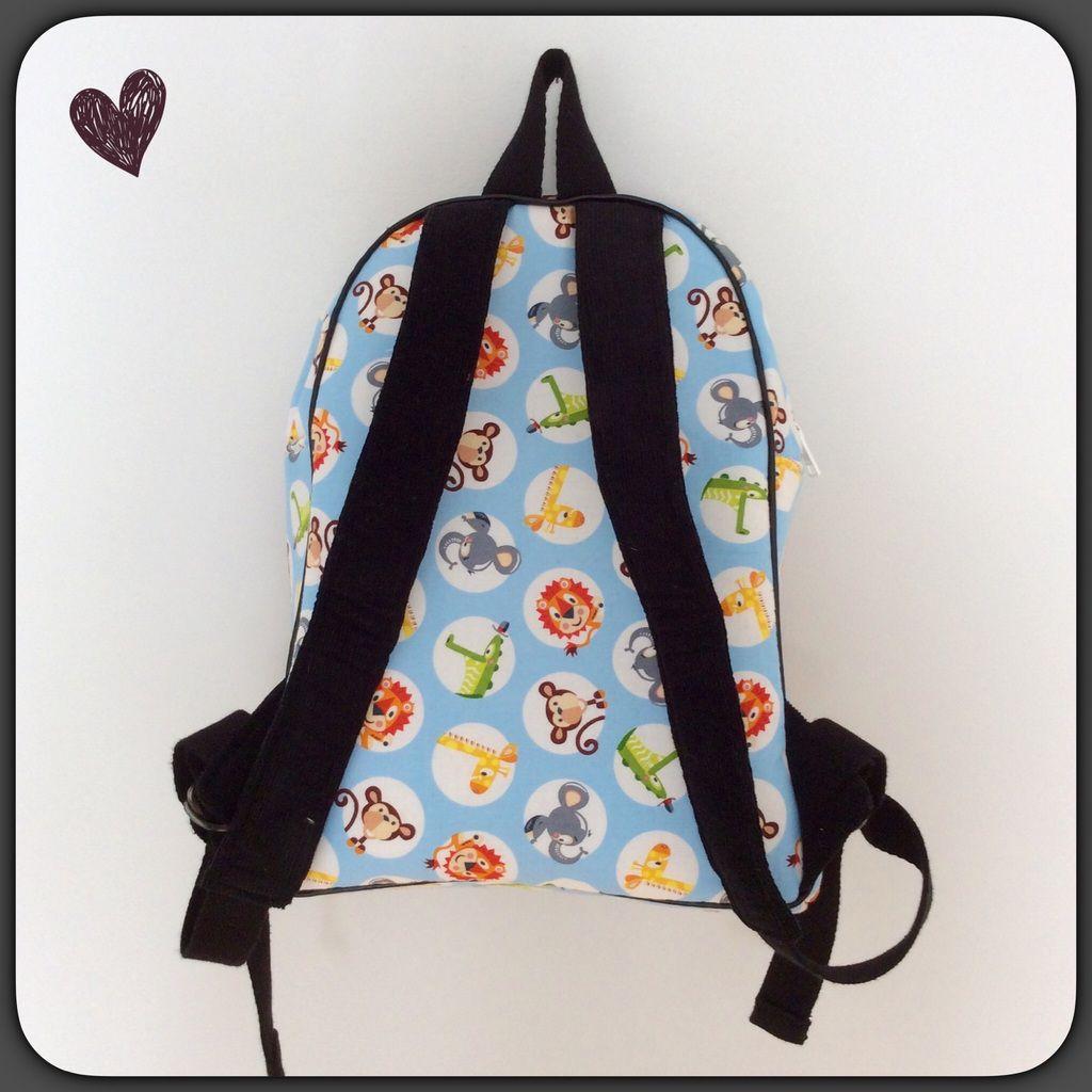 Le sac de Nolan