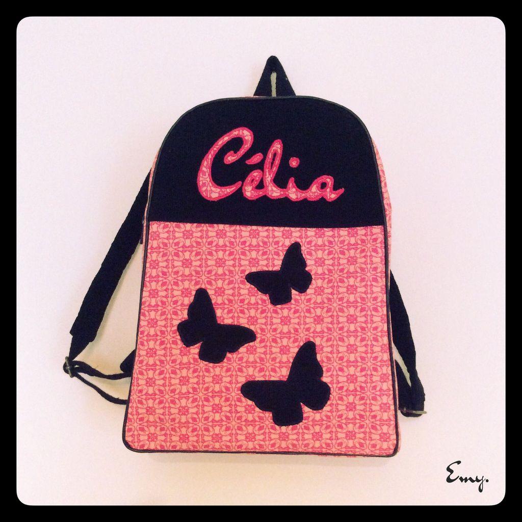 Le sac de Célia!