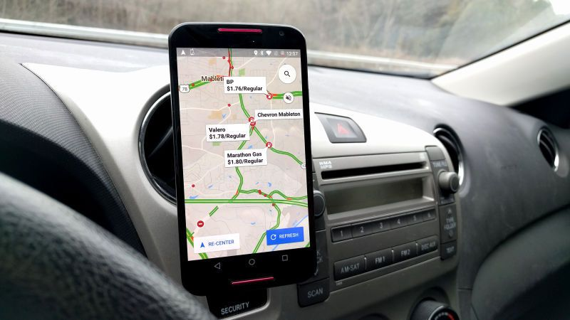 7 Best Android Apps for Better Driving