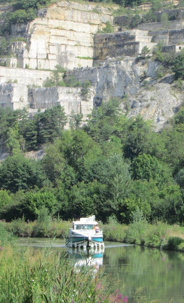 Journée  dans la Vallée de l'Armançon