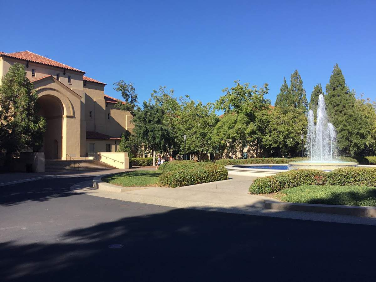 Stanford �