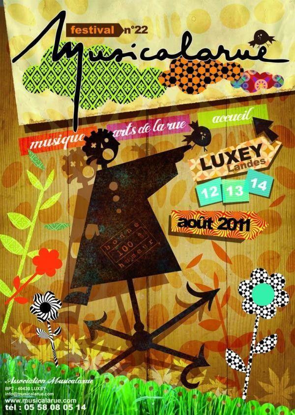 Festival Musicalarue à Luxey (40)