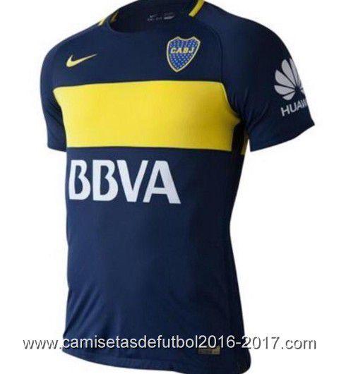 b250ea4fbf06c Equipacion del Boca Juniors 2017 - Equipaciones de futbol baratas
