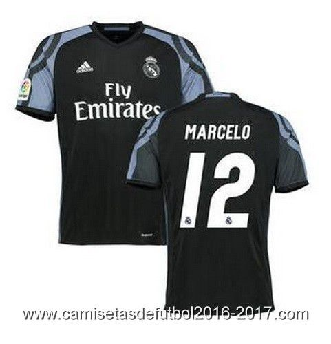 Camiseta Real Madrid Marcelo