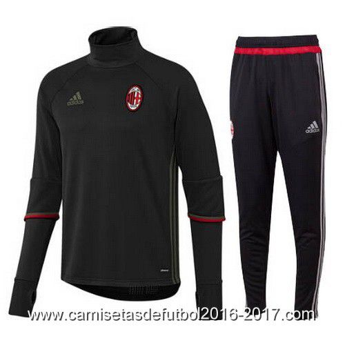 equipacion AC Milan hombre