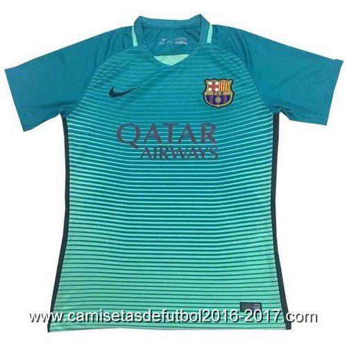 Camiseta Barcelona 2016 2017 Tercera equipacion - Equipaciones de ... 2d0c3f8b9f7