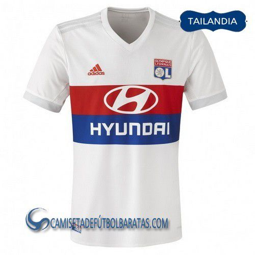 comprar camiseta Olympique Lyonnais barata