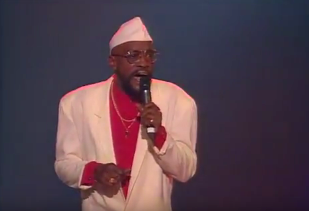 Billy Paul / Capture Youtube