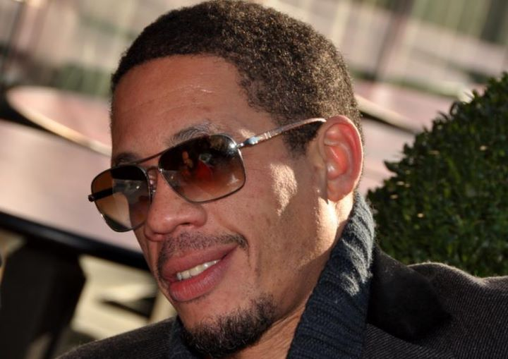 Joey Starr/ CC.BY-SA 3.0 Georges Biard