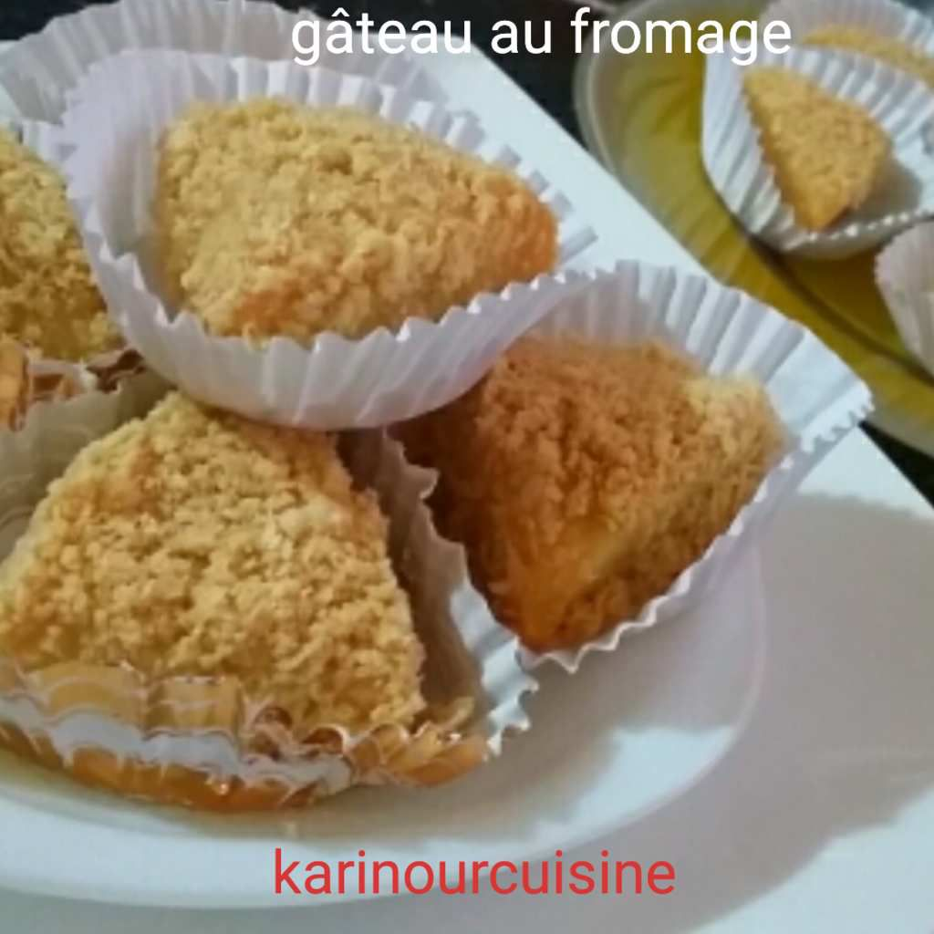 G teau au fromage g teau alg rien sans oeufs - Decoration gateau traditionnel algerien ...