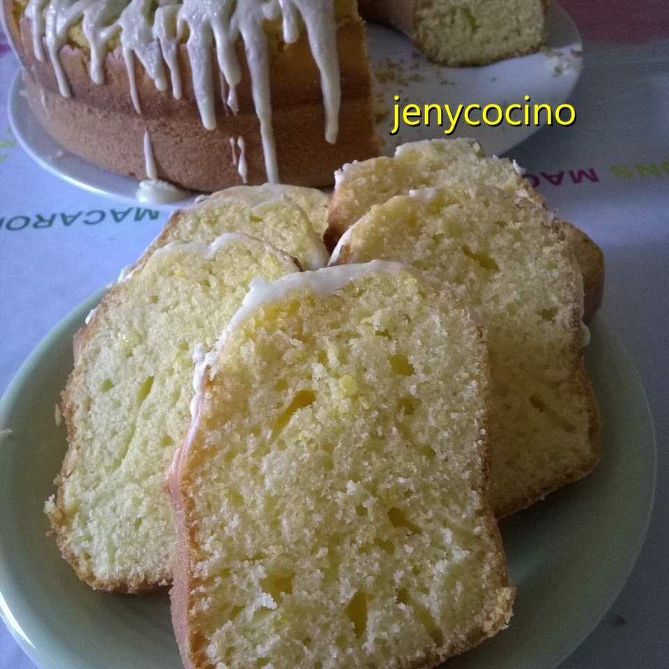 Cake a L' orange