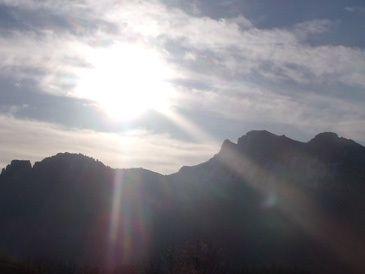 Mont Billat 11.06.2016
