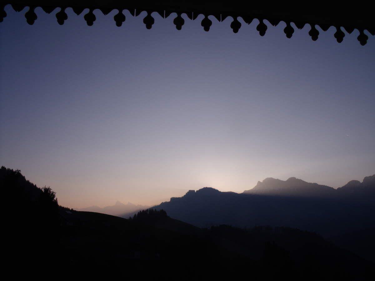 Le Mont Billat