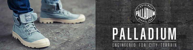 Vergelijk Palladium Schoenen Voordat U Koopt