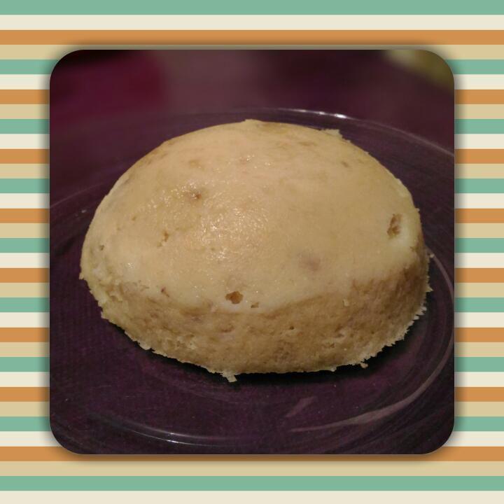 Bowlcake de base semoule