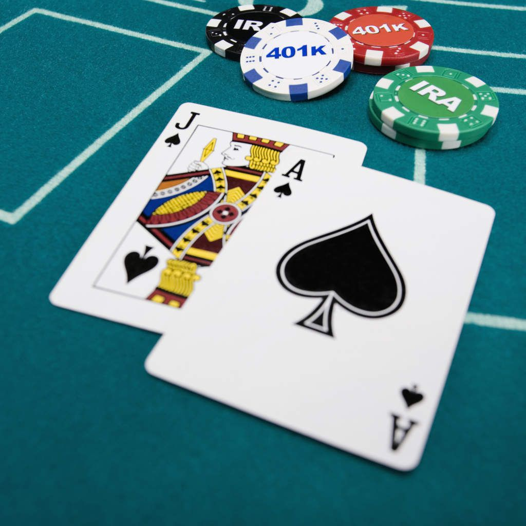 Revue sur European Blackjack de Microgaming
