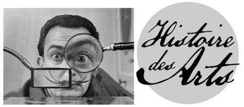 Dali et le surréalisme, Histoire des Arts